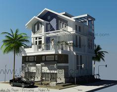 thiết kế biệt thự - thiết kế biệt thự đẹp tại hà nội http://kientrucnhapho.com.vn/thiet-ke-biet-thu-dep