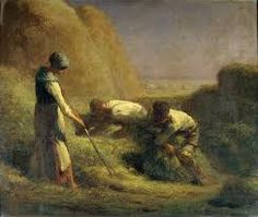 The Complete Works of Jean-Francois Millet - Museum Quality oil-on-canvas reproductions of Jean-Francois Millet's paintings at affordable prices. Millet, Millet Paintings, Painter, Barbizon School, Artist, Jean Francois Millet, Painting, French Artists, Art History