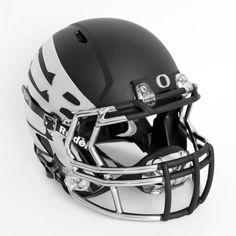 oregon football helmets - Google Search