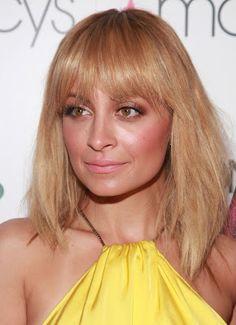 "NICOLE RICHIE FASHION: Nicole at the Macy's ""Fashion star"" premiere party"