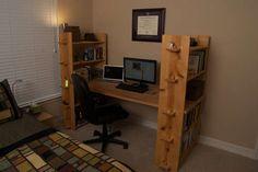 Great teen desk