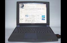 Sony VAIO Laptop:  PCG-N505 VE/VX - Celeron/Pentium II 333 MHz, 2.5 MB Neo Magic graphics. July 1999