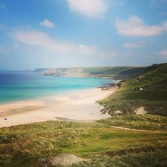 Sennen Cove boasts one of the finest stretches of sand in Cornwall, is great for surfing plus retains much of the atmosphere of an old fishing village.
