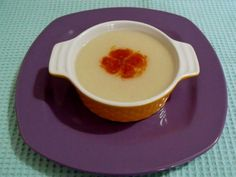 Un Çorbası | Güncel Yemek Tarifleri Pudding, Desserts, Food, Tailgate Desserts, Deserts, Custard Pudding, Essen, Puddings, Postres