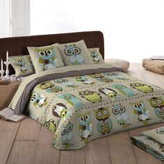 Time4Dreams Tecú King Duvet Cover Set | ACHICA