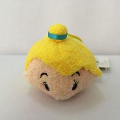 Tsum Tsum Mini 9cm Plush doll Toys Screen Cleaner inside out Mickey Minnie animal bear juguetes key chain accessory kids gift