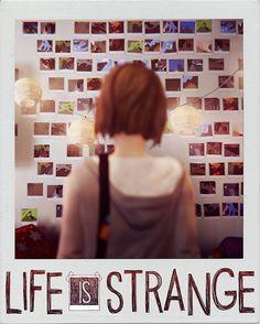 Life is strange Max