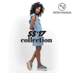 #nitrofashion ss'17 collection in stores & online <3