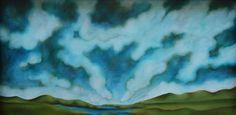 'After the Storm' by Caren Satterfield . www.TartagliaFineArt.com