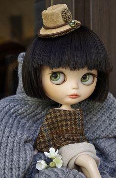 Amélie by ♥**Monica **♥, via Flickr