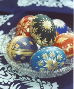Straw Covered Eggs | The Straw Shop USA |