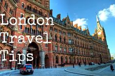 Travel Tips - Things to Do in London on the blog!