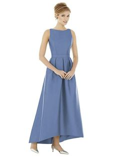 Alfred Sung Bridesmaid Dress D706  8981dda0faae