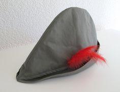 deperle: DIY - le chapeau de Robin des Bois