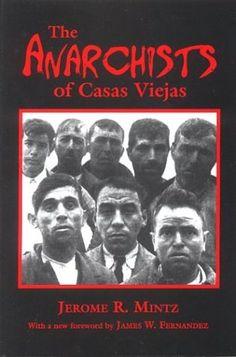 The Anarchists of Casas Viejas