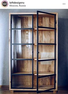 Architektur Upcycle an old bookcase? Upcycle an old bookcase? The post Upcycle an old bookcase? Cheap Home Decor, Diy Home Decor, Wood Furniture, Furniture Design, System Furniture, Green Furniture, Furniture Plans, Antique Furniture, Style Loft