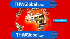 THW Global Scam Warning