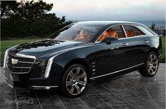 2015 Cadillac Fleetwood