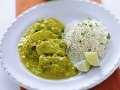pollo curry light ricetta Sale&Pepe