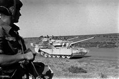 News Photo : North Africa Centurion tanks of the 5th Royal...