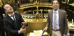A Vinitaly Bottega ha celebrati i primi 40 anni dell'Azienda e in questa occasione è stato presentato il libro Spirit of Life dedicato alla grappa.