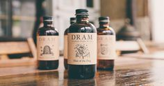 Order your bitters from Dram Apothecary -- an artisanal producer based in Colorado. They forage for all natural ingredients in the mountains.