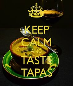 Que bueno que viniste. Tapas, Calm, Movie Posters, Pictures, Film Poster, Billboard, Film Posters