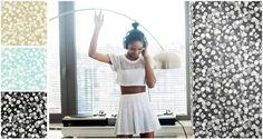 Imaginatia ta va decide ce reprezinta multimea de buline care decoreaza acest tapet: bule de sampanie, baloane de sapun sau orice iti mai trece prin minte! Orice, Mai, Ballet Skirt, Inspirational, Skirts, Design, Fashion, Moda, Skirt