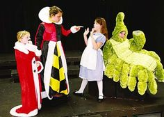 26 Signs You Grew-Up Doing Children's Theater    OH GOD IT'S ALL SO TRUE. Except the tattoo.