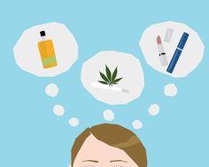 Power Puff Girls — How not to market cannabis to women