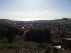 Laguna - Mesa Mota - Anaga - Laguna