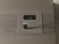 Docking station I-modulART Collection by Presotto Industrie Mobili Smart Furniture, Furniture Styles, Furniture Design, Furniture Hardware, Home Office Design, Office Decor, House Design, Smart Desk, Pc Desk