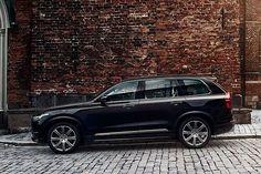 2015 Volvo XC90 - http://www.dmarge.com/2014/08/2015-volvo-xc90.html