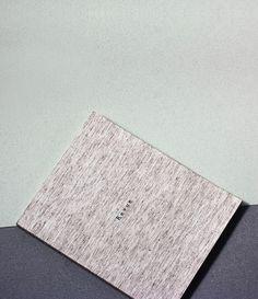 Revue -  Editorial Design Served - Book