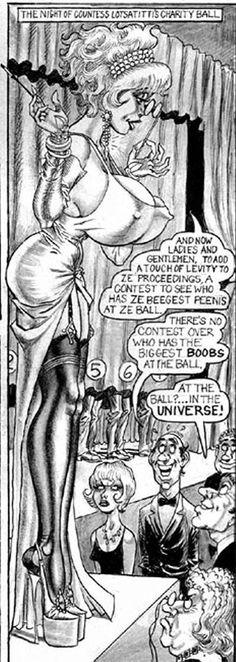 Bill ward adult cartoon porn galleries