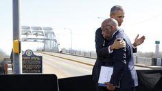 Selma 50 – Full Text of President Obama's Speech |