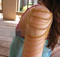 upper arm cuffs jewelry