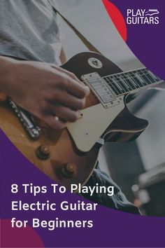 Our guide to learn to play electric guitar provides you with the tools to get the right equipment, find the perfect guitar, and start playing like a pro. Beginner Electric Guitar, Guitar Notes, Learn To Play Guitar, Guitar For Beginners, Guitar Tips, Music Theory, Playing Guitar, Acoustic, Singing