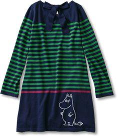 Gosh - Moomin loveliness. Wish I spoke Japanese.