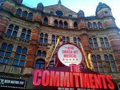 Escapadas: 4 Días en Londres
