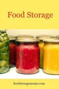 What's Your Threat: Food Storage Upgraded Content | www.foodstoragemoms./com