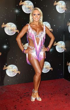 Strictly Come Dancing - Red Carpet Launch