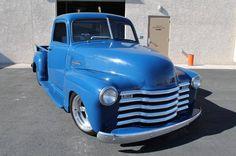 1949 Chevrolet 3100 Shortbed