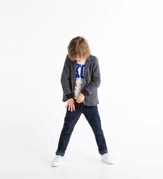 ZARA Kids #coolkids #fashion