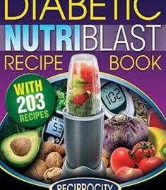 The big book of fabulous food 152 healthy flavour packed recipes to the diabetic nutriblast recipe book pdf forumfinder Choice Image