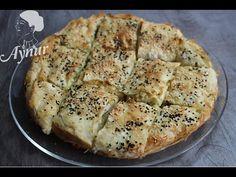 Türkischer nasser Börek-Rezepte aus verschiedenen Regionen der Türkei. Das die Türkische Küche sehr umfangreich ist wissen viele aber welche Gerichte es gibt wissen wenige. Auf mein...