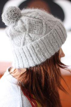 Ravelry: jadeblade's Skiff hat