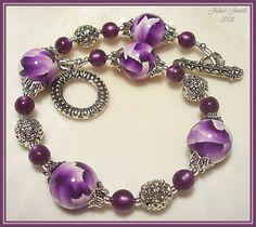 polymer bracelet