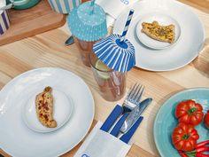 Essbare Deko für die Grillparty? Na klar: Hier findet ihr das Rezept herzhafte Kekse als Platzdeko. http://www.fuersie.de/kitchen-girls/rezepte/blog-post/rezept-fuer-deko-kekse