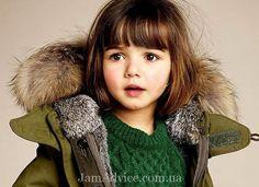 Модные детские стрижки, о которых мечтают взрослые